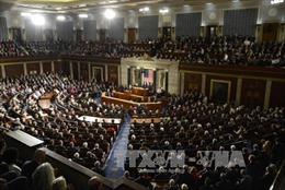 Quốc hội Mỹ khó thông qua dự thảo chi tiêu quốc phòng