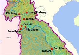 Quan ngại tác động xuyên biên giới của thủy điện Pắc-Beng trên sông Mê Công