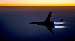 Máy bay liên quân Mỹ bị 'cấm cửa' trên vùng an toàn Syria