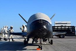 Dân Florida giật mình vì phi thuyền bí ẩn của không quân Mỹ