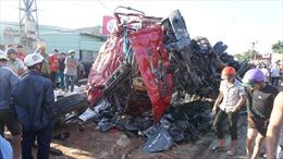 Thông tin về vụ tai nạn giao thông đặc biệt nghiêm trọng tại Gia Lai
