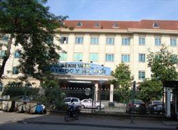 Khẩn trương điều tra làm rõ vụ côn đồ tấn công bệnh nhân tại Bệnh viện Đại học Y Hà Nội