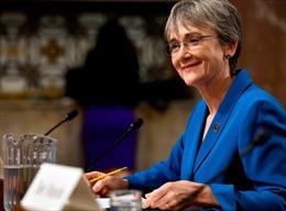Thượng viện Mỹ phê chuẩn bà Heather Wilson làm Bộ trưởng Không quân