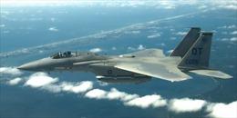 Không quân Mỹ thử nghiệm thành công mạng lưới Talon HATE