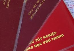 Kỷ luật Hạt phó Hạt Kiểm lâm sử dụng bằng giả để được bổ nhiệm chức vụ