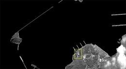 Vệ tinh phát hiện Trung Quốc lắp đặt tên lửa ở căn cứ Du Lâm tại Hải Nam