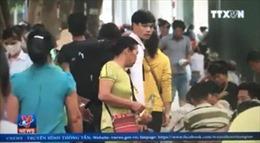 Ngăn chặn nạn 'cò mồi' tại bệnh viện K Trung ương