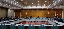 Hội nghị chuyên đề của Liên minh nghị viện thế giới khu vực châu Á-Thái Bình Dương