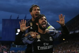 Real đối đầu Juventus tại chung kết Champions League