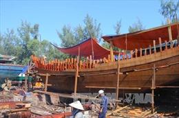 Tiếp tục giải quyết sự cố môi trường biển miền Trung