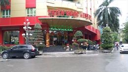 Quy trình thanh lý Hợp đồng bán hàng đa cấp với Thiên Ngọc Minh Uy