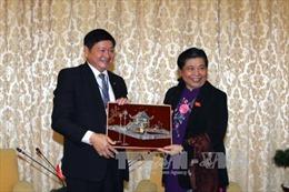 Hợp tác Việt Nam - Thái Lan về biến đổi khí hậu