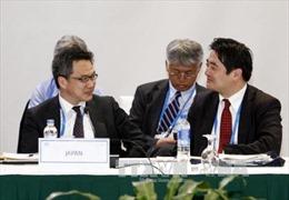 APEC 2017: Ngày họp thứ ba Hội nghị SOM 2 và các cuộc họp liên quan