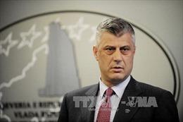 Kosovo bầu cử sớm vào tháng 6
