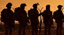 Chiến thuật nào giúp 16 đặc nhiệm Nga đánh bật 300 khủng bố?