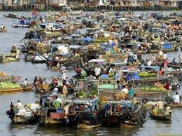 Tạo sự khác biệt du lịch các tỉnh ĐBSCL để hấp dẫn khách du lịch