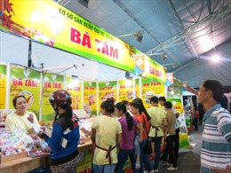 TP Hồ Chí Minh hỗ trợ doanh nghiệp đưa hàng Việt thâm nhập xuống miền Tây