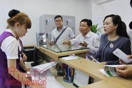 Phạt gần 80 triệu đồng, tạm dừng hoạt động 2 phòng khám có yếu tố nước ngoài