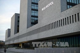 Europol phối hợp với các nước điều tra vụ tấn công mạng toàn cầu