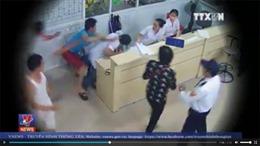 Không để côn đồ lộng hành trong bệnh viện