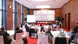 APEC 2017: Phiên họp toàn thể về phát triển nguồn nhân lực, đô thị hóa