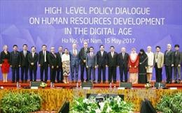 APEC 2017: Đảm bảo hợp tác thực chất, phát triển nguồn nhân lực trong kỷ nguyên số
