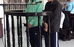 Phạt tù hai đối tượng cuối cùng trong vụ chém người ở Hồ Tây (Hà Nội)