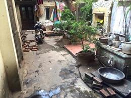 Vụ việc tại 146 Quán Thánh, Hà Nội: Quá hạn nửa tháng, Hà Nội vẫn chưa báo cáo Thủ tướng