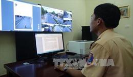 Đưa vào sử dụng hệ thống giám sát vi phạm giao thông từ Nghệ An đến Quảng Bình