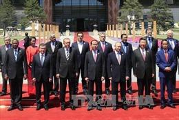 Chuyến thăm Trung Quốc của Chủ tịch nước Trần Đại Quang thành công tốt đẹp