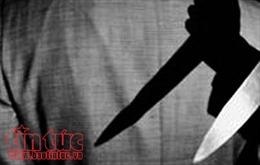 Kon Tum: Tạm giữ đối tượng dùng dao chém thanh tra giao thông