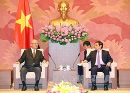 Cầu nối đưa các chương trình đào tạo chất lượng cao của Nhật Bản về Việt Nam