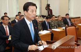 THAAD đã phát hiện được tên lửa Triều Tiên vừa phóng