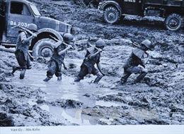 Những bức ảnh thuộc về cuộc chiến