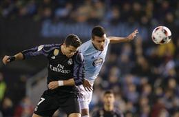 Real Madrid áp sát 'ngai vàng' La Liga