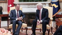 Tổng thống Putin sẵn sàng trưng bằng chứng Nga không nhận tin mật từ ông Trump
