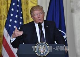 Nghị sĩ Cộng hòa đầu tiên đề cập việc luận tội ông Trump