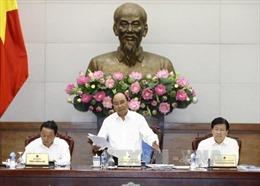 Chính phủ sẽ báo cáo giải trình trước Quốc hội về việc rút một số dự án luật