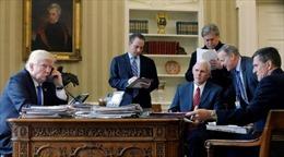 Xuất hiện tình tiết bất ngờ về mối liên hệ giữa chiến dịch tranh cử của ông Trump với Nga