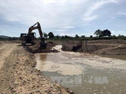 Kon Tum: Sai phạm tràn lan trong khai thác cát