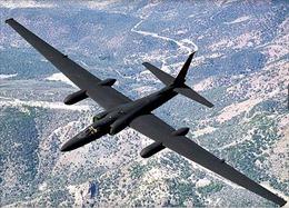Mỹ trang bị công nghệ mới 'đổi đời' máy bay do thám U-2