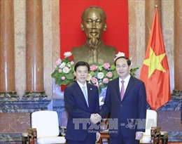 Nâng cao hiệu quả hợp tác thương mại, đầu tư Việt Nam - Trung Quốc