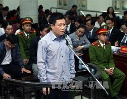 Bộ Công an ra hàng loạt quyết định mới về vụ án Hà Văn Thắm và đồng phạm