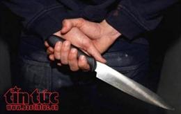 Tấn công bằng dao tại Nhật Bản, 6 người bị thương