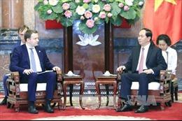 Việt Nam và Liên bang Nga  cần xây dựng những dự án kinh tế xứng tầm chiến lược lâu dài