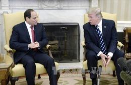 Ai Cập và Mỹ kêu gọi hợp tác chặt chẽ chống chủ nghĩa khủng bố