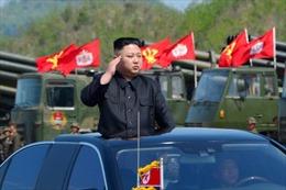Hội đồng Bảo an lại họp khẩn vụ Triều Tiên phóng tên lửa