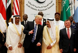 Mỹ và 55 nước Hồi giáo huy động 34.000 quân trực chờ vùi dập IS