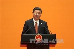 Trung Quốc yêu cầu Mỹ cho 100 ngày để trừng phạt Triều Tiên
