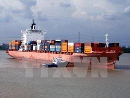 Đã có hơn 1.300 tàu sông pha biển tham gia tuyến vận tải ven biển